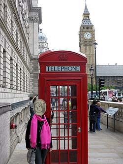 ロンドンボックス