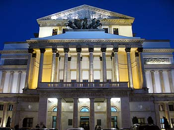 ポーランド国立歌劇場