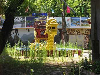 ベトナム寺院