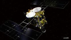 250px-小惑星探査機_はやぶさ2_CGモデル