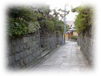 02石塀小路