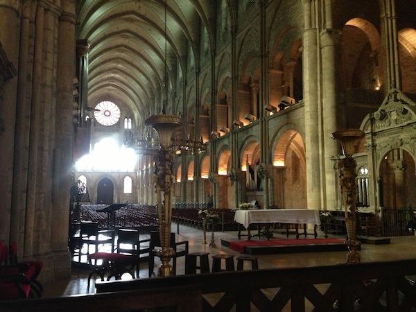 IMG_0488サン・レミ聖堂内部