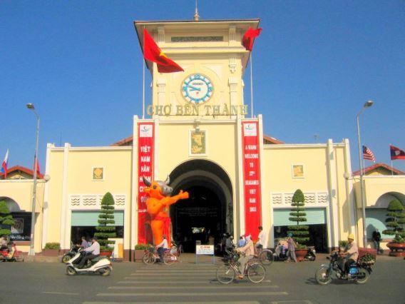 Ben_Thanh_marketベンタイン市場