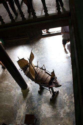 d0148902_1016792ホイアン海のシルクロード博物館