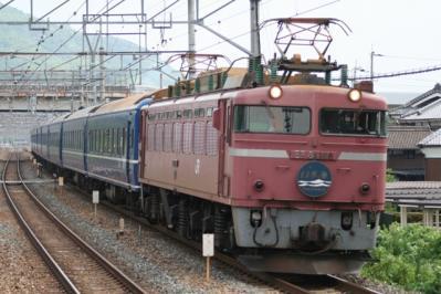 日本海 100801