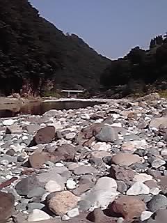 100822 姫川第3ダム