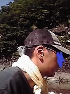 姫川第3ダム 熱中症対策
