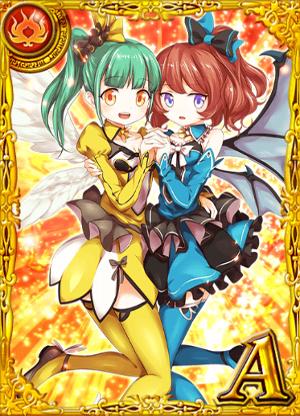 ミミ&ララ