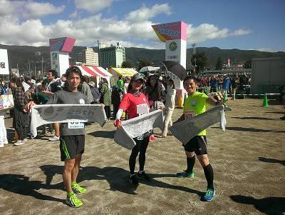 131027諏訪湖マラソン (9)