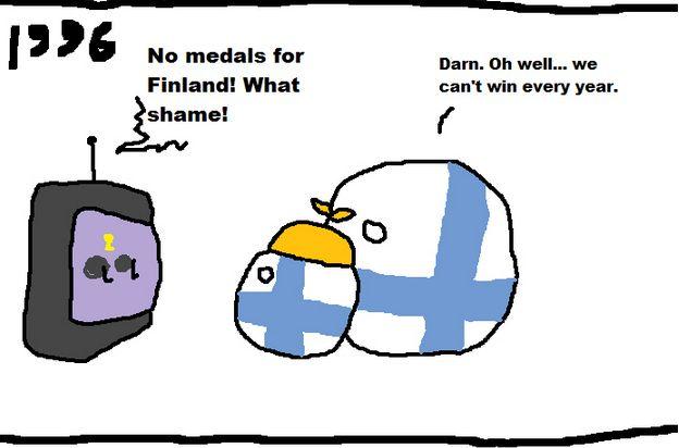 フィンランドの父ちゃん (3)