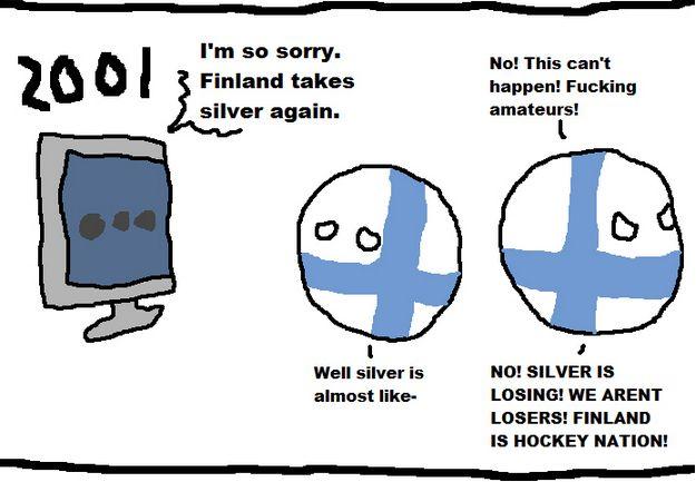 フィンランドの父ちゃん (6)