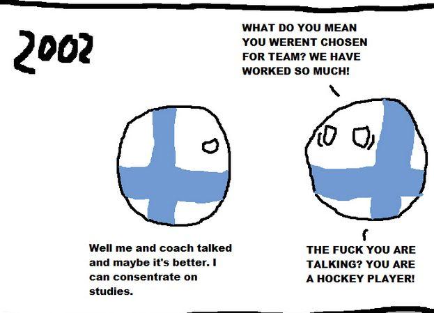 フィンランドの父ちゃん (7)