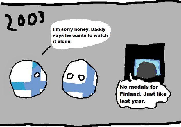 フィンランドの父ちゃん (8)