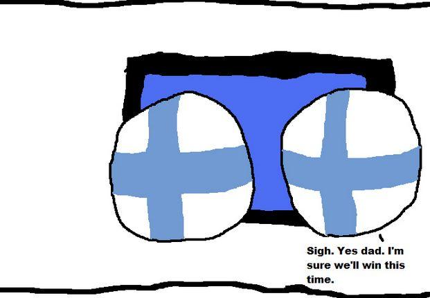 フィンランドの父ちゃん (11)