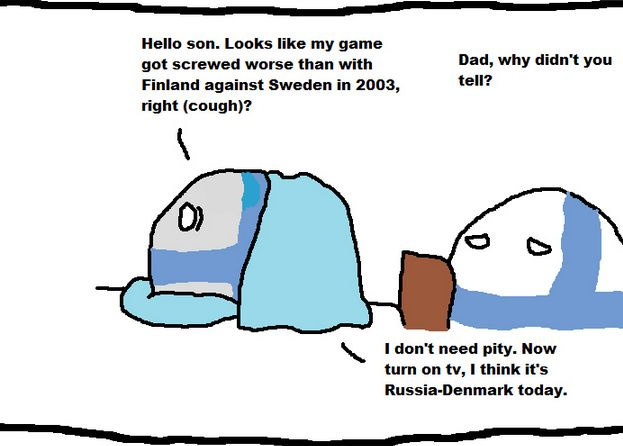 フィンランドの父ちゃん (13)