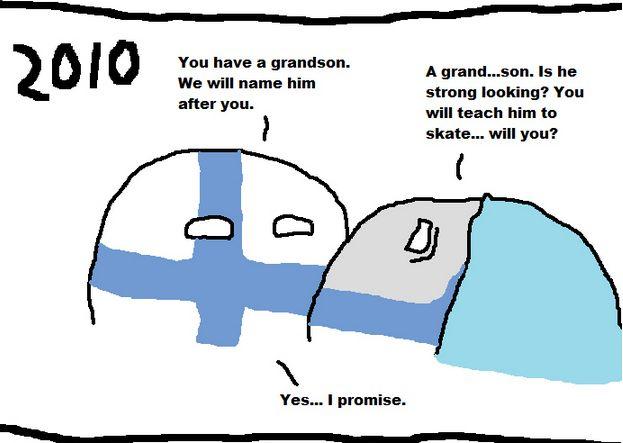 フィンランドの父ちゃん (14)