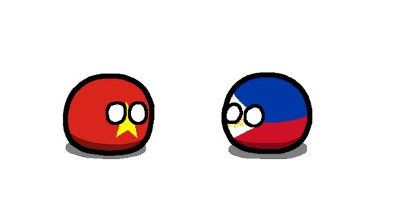 フィリピンベトナム (2)