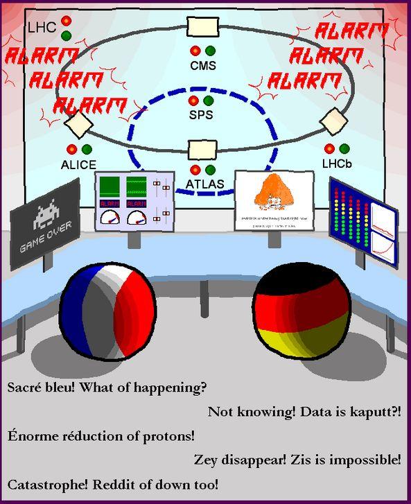 CERN研究所 (5)