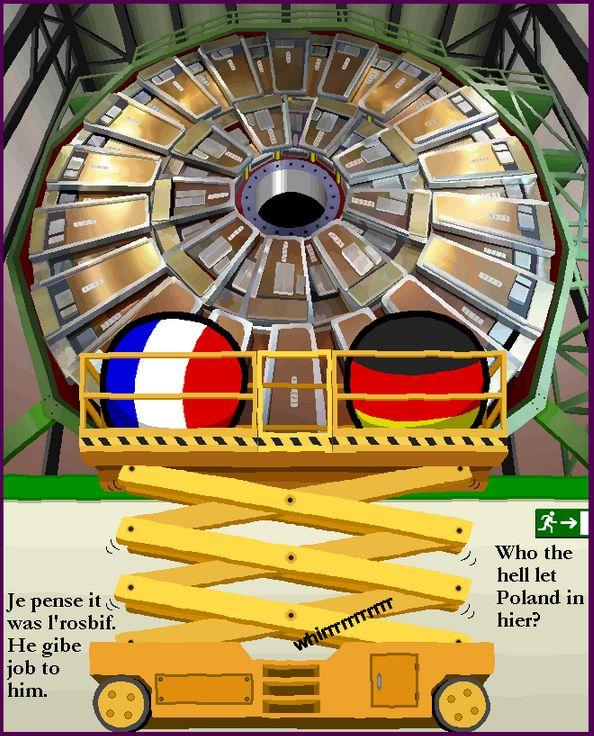 CERN研究所 (8)