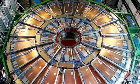CERN研究所