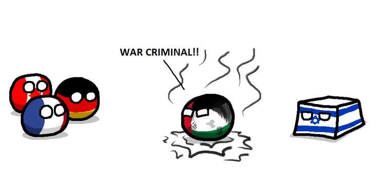 パレスチナのロジック (5)