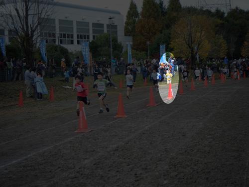 マラソン006