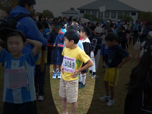 マラソン005