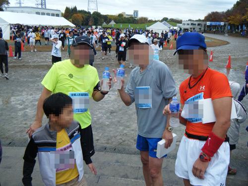 マラソン004