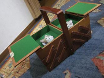 折りたたみ木箱2