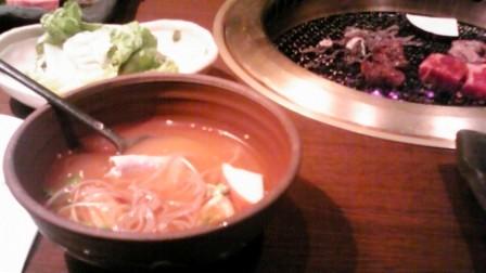 220522冷麺