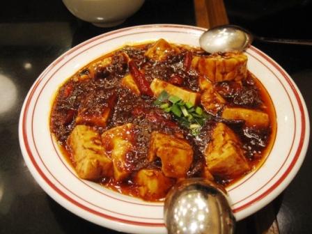 220523麻婆豆腐