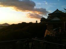 castle matsuyama