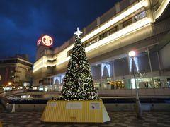 クリスマスイルミネーション!