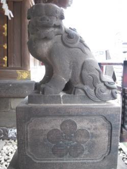 戸隠神社阿