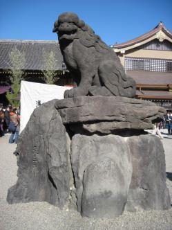 浅草神社 阿