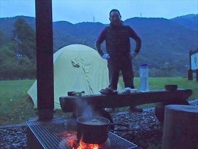 キャンプだ03