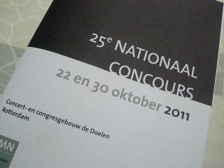 national concours 5