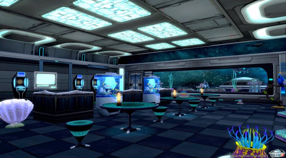 海底Bar
