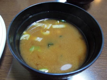 オゼキ味噌汁