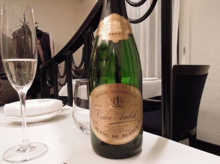 ラカーサ シャンパン