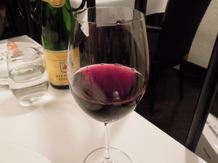 ラカーサ 赤ワイン