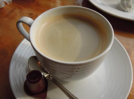 百年草コーヒー