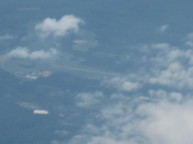 鹿部飛行場