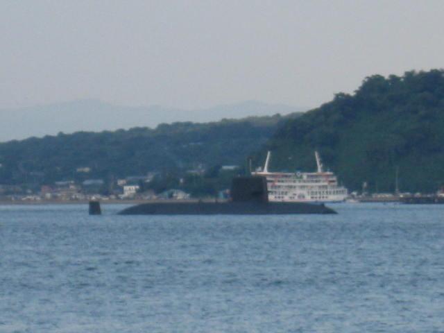 海自潜水艦の2