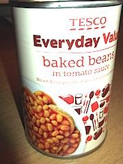 2013-01-27 beans