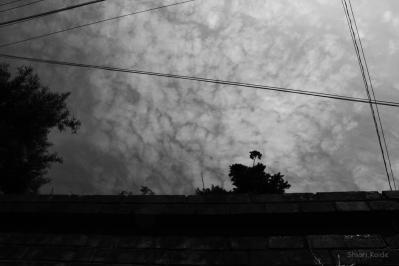 空の向こう