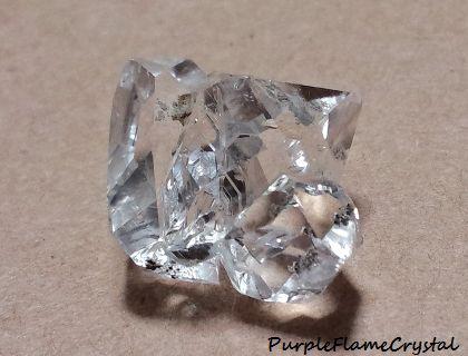 ハーキマー・ダイヤモンド