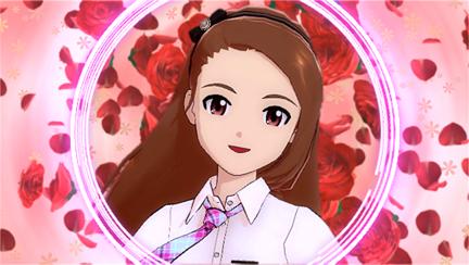 2恋愛サーキュレーションSS