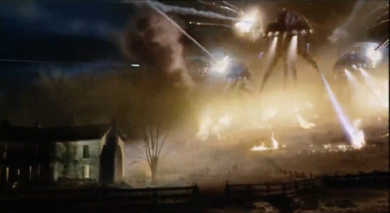 宇宙戦争1