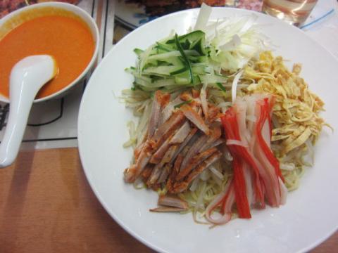 天龍菜館m18